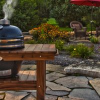 Welcome to the Saffire Grill and Smoker Blog!
