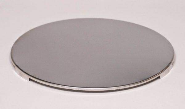 Efficiency Plate
