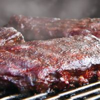 How to Smoke Baby Back Ribs on your Kamado Grill