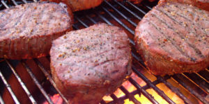 """Kamados – Is there a """"wrong cut"""" for your kamado grill"""