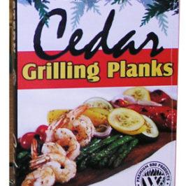 Cedar Plank – 2 pack