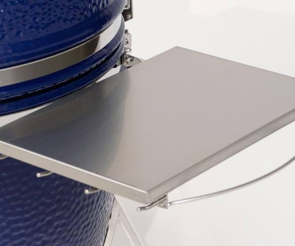 Platinum Saffire Side Shelves