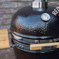 Red Mountain BBQ Saffire Demo (German)