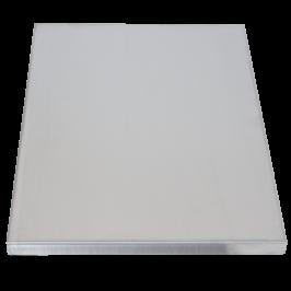 Platinum 304 Stainless Side Shelves