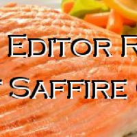 Food Editor and Writer Falls in Love with the Saffire Kamado