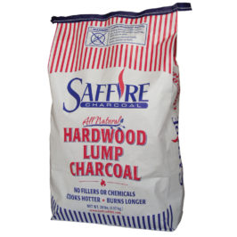 Saffire Lump Charcoal