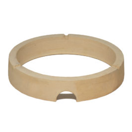 Saffire Ceramic Fire Ring