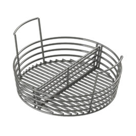 Crucible Charcoal Basket