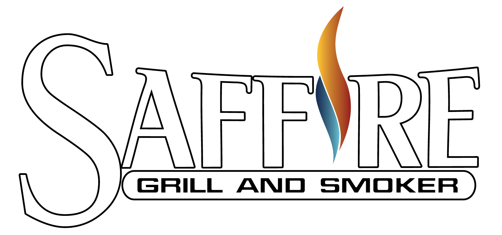 Saffire Grills