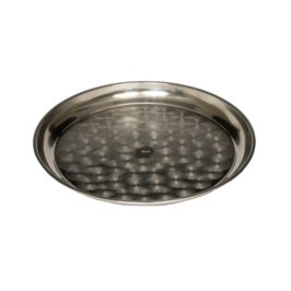 Multi-Purpose Stainless Cooking Plate