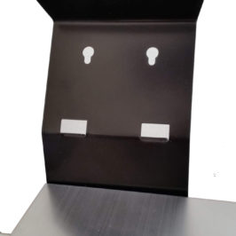 Thermo Control Mounting Plate