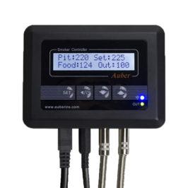 Auber WiFi Grill Thermometer/Temperature Control